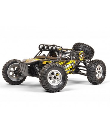 Buggy T2M PIRATE DUNE 1/10 4WD 2,4Ghz RTR BRUSHED