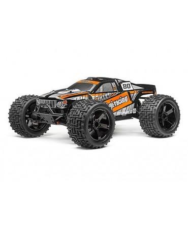 BULLET ST FLUX HPI Racing 1/10 2,4Ghz RTR BRUSHLESS