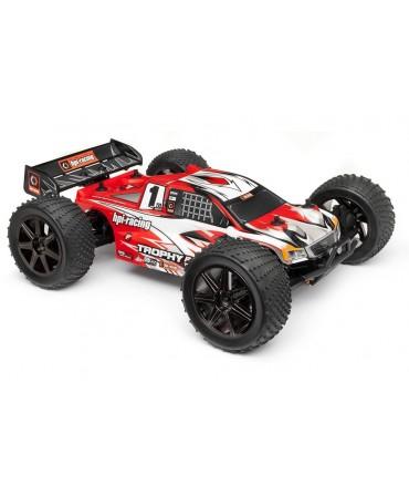 TROPHY TRUGGY FLUX HPI Racing 1/8 2,4Ghz RTR BRUSHLESS