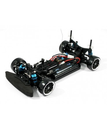 CHASSIS DRIFT VOZMODELS 1/10 4WD 2,4Ghz RTR