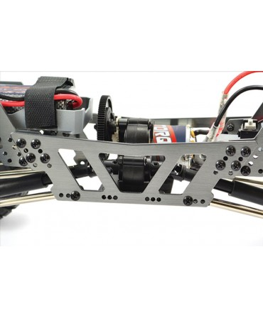 CRAWLER FTX MAULER ROCK 1/10 4WD 2,4Ghz RTR