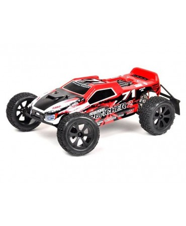 Buggy T2M PIRATE PUNCHER 2 1/10 2WD 2,4Ghz RTR BRUSHLESS