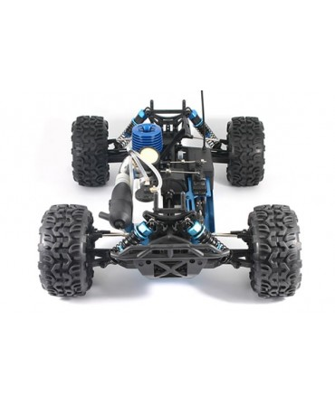 Truck FTX CARNAGE NT NITRO 1/10 4WD 2,4Ghz RTR
