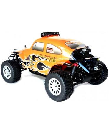Buggy MHDPRO KANSAS BAJA BL 1/10 4WD 2,4Ghz RTR BRUSHLESS