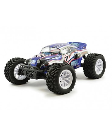 Buggy FTX BEETLE BUGSTA 1/10 4WD 2,4Ghz RTR