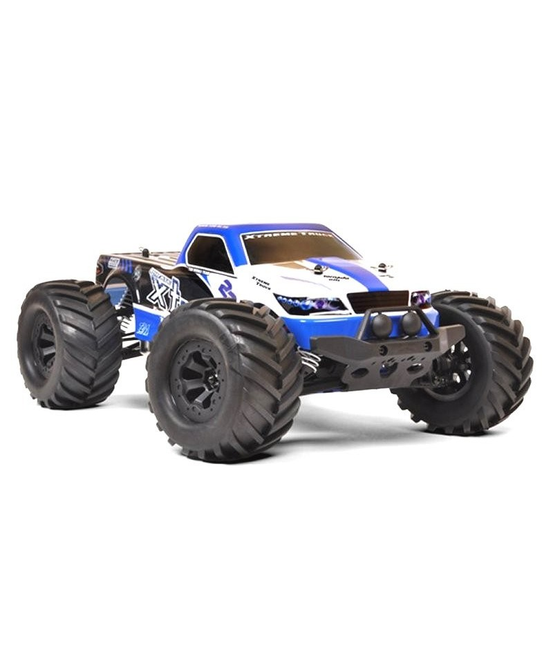Racing truck T2M PIRATE XTS 1/10 4WD 2,4Ghz RTR BRUSHLESS