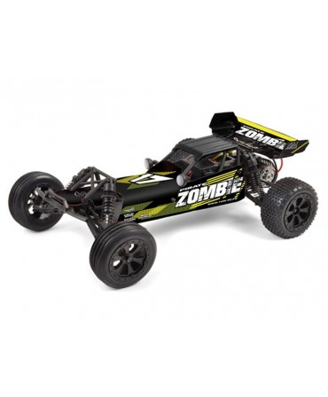 Buggy T2M PIRATE ZOMBIE 1/10 2WD 2,4Ghz RTR BRUSHED