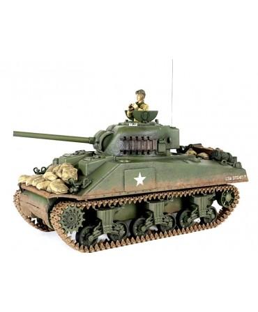 CHAR SHERMAN M4A3 AMERICAIN 1/24 2,4Ghz 99W372014A