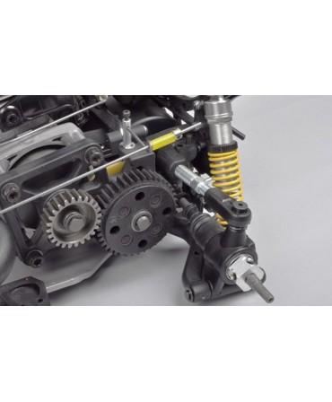Audi R8 châssis 4WD 530 1/5 RTR 154168R
