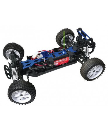 Buggy T2M PIRATE MAD 1/10 4WD 2,4Ghz RTR