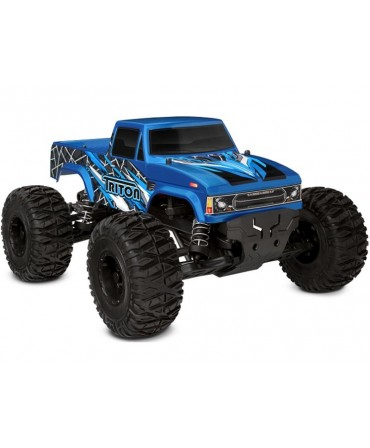 Monster truck TEAM CORALLY TRITON SP 1/10 2WD 2,4Ghz RTR BRUSHED