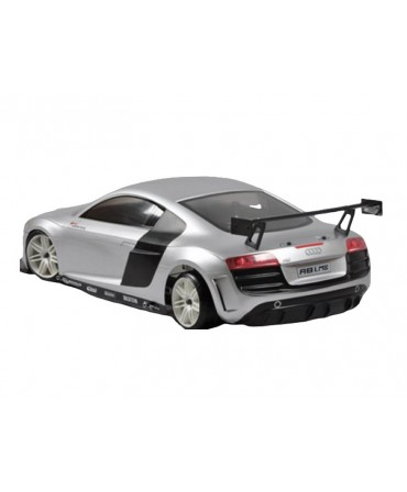 Audi R8 chassis 4WD 530 1/5 RTR 154168R