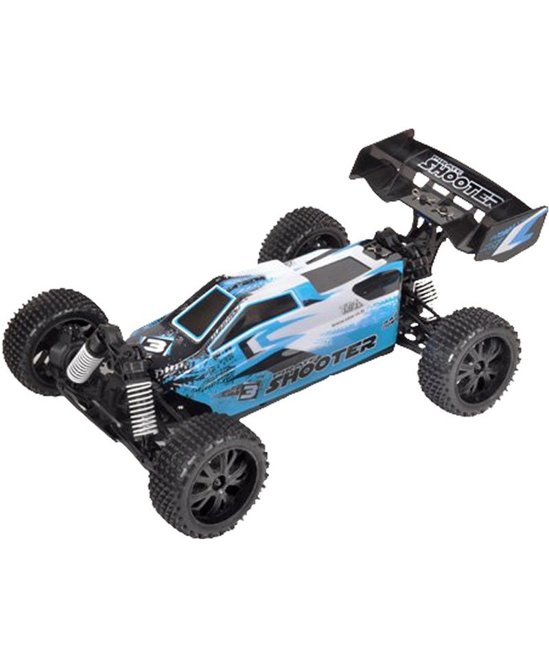 Buggy T2M PIRATE SHOOTER 1/10 4WD 2,4Ghz RTR BRUSHLESS