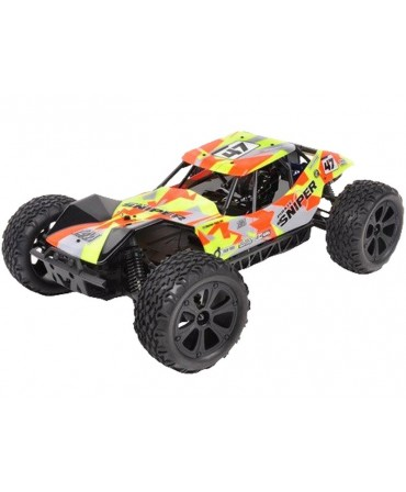 Buggy T2M PIRATE SNIPER 1/10 4WD 2,4Ghz RTR BRUSHLESS