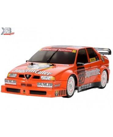 XB Alfa Romeo 155 V6 TI  TT01ES 1/10 4WD 2,4Ghz RTR