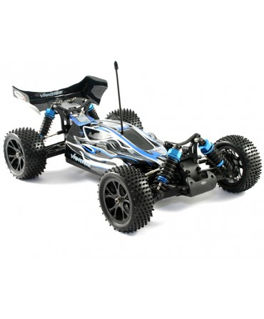 BUGGY FTX VANTAGE 1/10 4WD 2,4Ghz RTR BRUSHLESS WATERPROOF