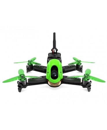 Racing drone HUBSAN X4 JET FPV RTF H123D