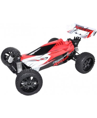 Buggy T2M PIRATE RAZOR 1/10 4WD 2,4Ghz RTR BRUSHLESS ROUGE