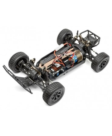 Buggy MAVERICK STRADA DT DESERT TRUCK 1/10 4WD 2,4Ghz RTR