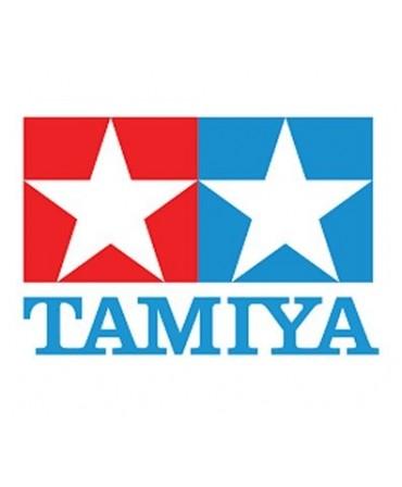 TAMIYA LOT COMPLET RC RACING FIGHTER BUGGY ORANGE METAL KIT DT-03 58628L