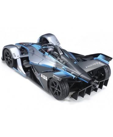 RC Formula E Gen2 TC-01 1/10 4WD A CONSTRUIRE
