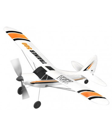 Avion de début  FUN2FLY TRAINER 500 RTF T4517