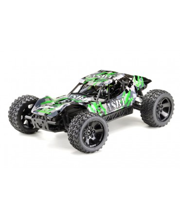 """ABSIMA Sand Buggy """"ASB1"""" 1/10 4WD 2,4Ghz RTR 12203"""