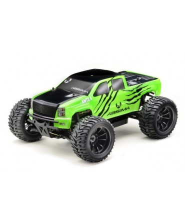 "ABSIMA Monster Truck ""AMT3.4"" 1/10 4WD 2,4Ghz RTR 12224"