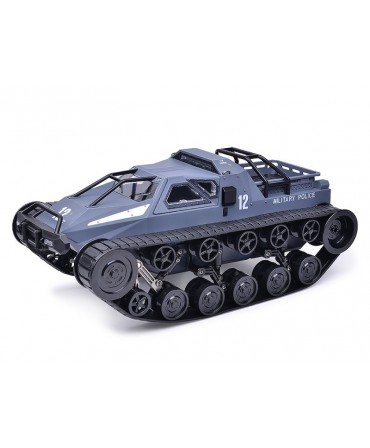 FTX BUZZSAW 1/12 ALL TERRAIN TRACKED VEHICLE GRIS RTR FTX0600GY