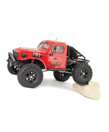 CRAWLER FTX OUTBACK TEXAN 1/10 4WD 2,4Ghz RTR