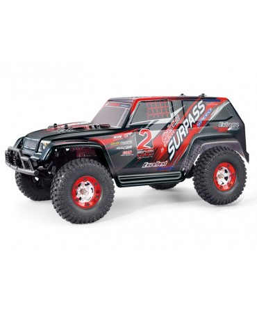 TRUCK SURPASS 1/12 4WD 2,4Ghz RTR BRUSHED
