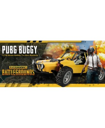 Buggy TT RC SPORT PUBG 2WD SINGLE SEAT 1/12 RTR