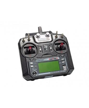 Radiocommande MASTER GigaProp 6 2,4Ghz MODE1 C8830