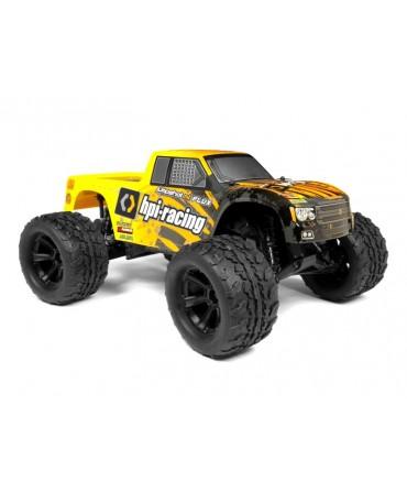 JUMPSHOT MT FLUX HPI Racing 1/10 2,4Ghz RTR BRUSHLESS 160030
