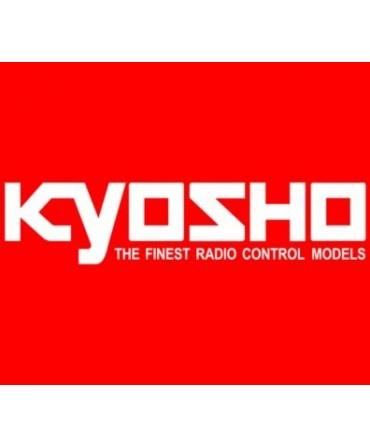 KYOSHO MONSTER TRACKER 2.0 1/10 RC EP READYSET (T1 BLEU - KT232P) 34404T1B