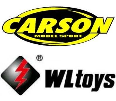 CARSON & WLtoys
