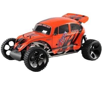 Voitures piste 1/6 4WD