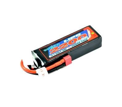 Batteries LiPo & Li-ion