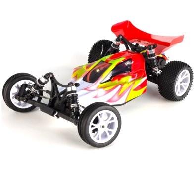 Voitures TT 1/10 2WD