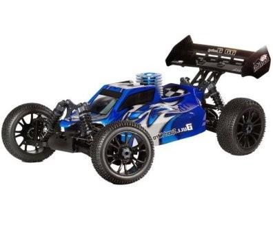 Voitures TT 1/8 4WD