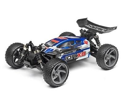 Voitures TT 1/18 4WD