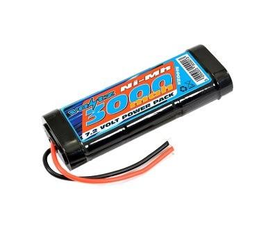 Batteries NiMH