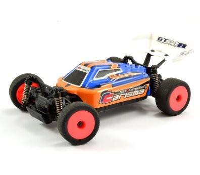 Voitures TT 1/24 4WD