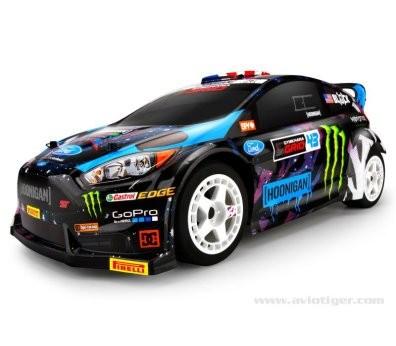 Voitures piste/drift 1/8 4WD
